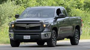 100 Toyota Truck Reviews 2019 Tundra Spied 2019 2020 New Car Price And 2019