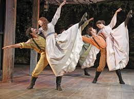 Seven Brides For Seven Brothers | Dance To The Music | Pinterest ... Seven Brides For Brothers Scene Where The Girls Are Dancing Mr Ds Theatre Blog Relive The Olden Days With This Iconic 7 Brides For Brothers Review Seven At Muny About Yloc York Light Opera Company Ltd Megan Mike Pats Barn Wedding Photographer Lucy Schultz Operetta Opens Sequim Irrigation 210 Movie Clip Bless Your Warner Bros Uk Movies Watch On Netflix Today 1954 Lobby Card 810 Sobbin Women