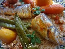 couscous mit fisch le monde de jacey tunesische küche
