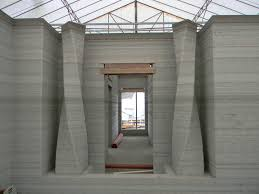 Advanced Concrete Solutions Houston Tx by 3d Printed House World U0027s 35 Greatest 3d Printed Structures All3dp