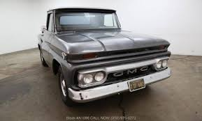 1965 GMC 1000 For Sale #2033597 - Hemmings Motor News | Trucks ... 1965 Gmc 4x4 For Sale 2095412 Hemmings Motor News Custom 912 Truck 4000 Dump Truck Item D5518 Sold May 30 Midwest Index Of For Sale1965 Truck 500 1000 2102294 C100 2wd Pickup Moexotica Classic Car Sales Autos 1960s Pinterest Truckno Reserve 350 Youtube Series 12 Ton Stepside Beverly Hills Club Ck Sale 4916 Dyler