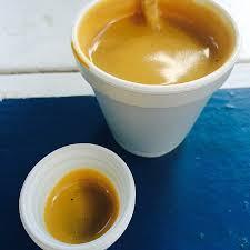 Bikini Hostel Cafe Beer Garden Cuban Colada Da Bomb Of Coffee