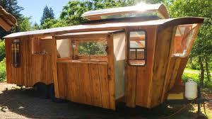 100 Gypsy Tiny House SunRay Kelly Custom Design 20ft Wagon Lovely