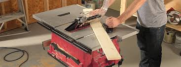 the best table saws october 2017 homethods com