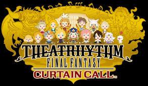 Theatrhythm Final Fantasy Curtain Call Limited Edition by Blog Square Enix