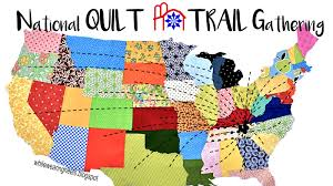 Myers Pumpkin Patch Greeneville by National Quilt Trail Gathering 2016 Gathering