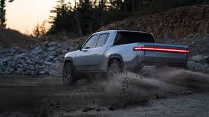 100 Electric Truck For Sale Rivian S On In Canada AutoTRADERca