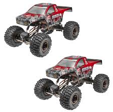 100 Rc Scale Trucks Redcat Racing Everest 10 Crawler Electric Brushed RC Truck