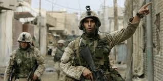 Second Most Decorated Soldier Of All Time by 8 Unbelievable Stories From The Second Battle Of Fallujah