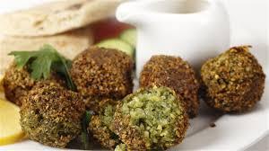 cuisine libanaise les riches saveurs de la cuisine libanaise bien dans assiette