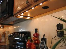 recessed puck lights cabinet lighting recommendations led