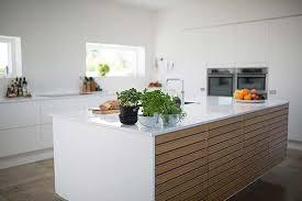 küchentrends für den neubau bauen