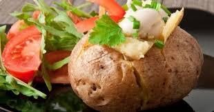 pomme de terre en robe de chambre au four 10 façons de faire cuire une pomme de terre cuisine az