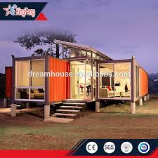 100 Luxury Container House Modular Prefab Container Living Homes Villa