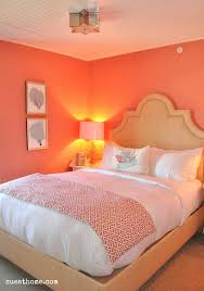 Coral Color Interior Design by Bedroom Ideas 98 Coral Color Bedroom Accessories Innovative Full