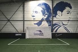 technique de foot en salle futsal à arles terrains de foot synthétiques 5 contre 5 bouches