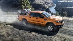 100 Ford Compact Truck 2019 Ranger Makes 270 HP 310 LBFT Of Torque MotorTrend
