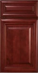 Oakcraft Cabinets Full Overlay by K Series Cherry Glaze The K Series From Forevermark Cabinetry Is