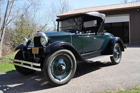 1920s Chevrolet With