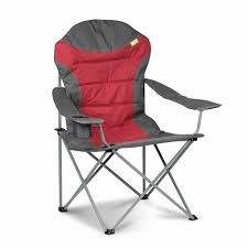 Kampa XL High Back Folding Camping Chair - Red For Sale Online | EBay Eureka Highback Recliner Camp Chair Djsboardshop Folding Camping Chairs Heavy Duty Luxury Padded High Back Director Kampa Xl Red For Sale Online Ebay Lweight Portable Low Eclipse Outdoor Llbean Mec Summit Relaxer With Green Carry Bag On Onbuy Top 10 Collection New Popular 2017 Headrest Sandy Beach From Camperite Leisure China El Indio