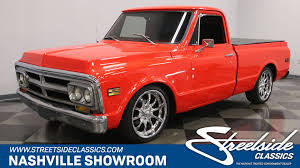 100 1970 Gmc Truck GMC C10 Streetside Classics The Nations Trusted Classic