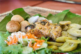 traditional cuisine traditional cuisine kalinago territory