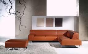 type de cuir pour canapé canapé en cuir les trois types et leur prix ooreka