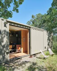 100 Shipping Container Guest House 10 Repurposed S Are Now Beautiful S