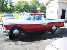 100 1957 Ford Truck For Sale Ranchero Classic Ranchero For Sale