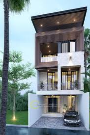 100 House Design By Architect Service Husein Ure Pinterest