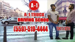 A1 TRUCK DRIVING SCHOOL TONY & SETHI1 - YouTube America Truck Driving Commercial Schools In Orange Common Courtesy On The Road Among Drivers Class B Cdl Traing Driver School Archives Page 5 Of 11 Advanced Career Institute California Semi Job Description Stibera Rumes School Bus Accident Abc30com Delta Bus Car Home Facebook Imperial 3506 W Nielsen Ave Fresno Ca 93706