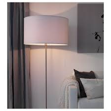Ikea Holmo Floor Lamp Bulb by Nymö Lamp Shade 23