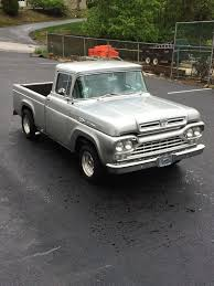 1960 Ford F-100 - Joe D. - LMC Truck Life Ringbrothers Ford F100 Bows Sema 2017 Authority M2 Machines Automods Release 6 1969 Ranger Truck 1957 Pickup Hot Rod Network 1951 Stock T20149 For Sale Near Columbus Oh Why Nows The Time To Invest In A Vintage Bloomberg 1960 Forgotten Effie Photo Image Gallery Greenlight Allterrain Series Fordf100inspired Trophy Shows Off Its Brawn In The Desert Big Window Parts Calling All Owners Of 61 68 Trucks 164 Cacola 2 1956 Free 1966