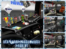 Dlc Cabin Accessories Pack V1 1.21 | ETS2 Mods | Euro Truck ... Exterior Accsories Topperking Providing All Of Tampa Bay With Accessory Parts Euro Truck Simulator 2 Mods Cdc Your No1 Stop For All Chrome Parts Archives Western Star Nissan Titan Leer 100xl And Custom Hitch Bed Covers Roll Top Cover Lapeer Mi Jerry Set Stainless Accsories For Truck Home Facebook Wwwcusttruckpartsinccom Is One The Largest