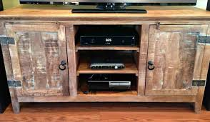 Tables Diy Table Upcycled White Console Tall Pallet Tv Stand Ideas
