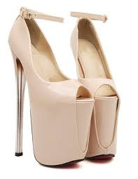 compare prices on 7 inch high heel shoes online shopping buy low