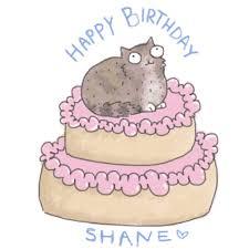 Happy Birthday GIF by Lisa Vertudaches