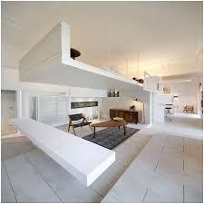 Mezzanine Bedroom A Loft Like Dormitory