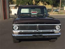 1969 Ford F100 For Sale | ClassicCars.com | CC-1091559