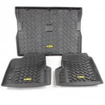 Jeep Jk Floor Mats by Floor Mats Floor Protection Interior Jeep Wrangler Yj