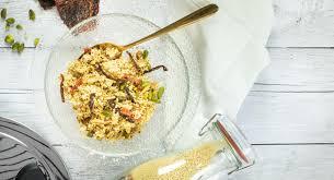 gewürz couscous