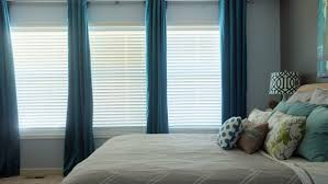 ikea curtains dark turquoise decorate the house with beautiful