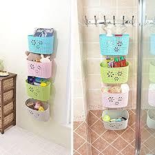 m multifunktionale dusche roydoa aufbewahrungskorb für die