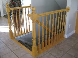 Stair Railing Gate Parts Lowes Banister Baby - Lawratchet.com Shop Deck Railings At Lowescom Outdoor Stair Railing Kits Interior Indoor Lowes Ideas Axxys Rail Decorations Banister Porch Stairs Diy Bottom Of Stairs Baby Gate W One Side Banister Get A Piece And Renovation Using Existing Spiral Staircase Kits Lowes 4 Best Staircase Design Handrails For Concrete Steps Wrought Iron Stairway Adorable Modern To Inspire Your Own Parts Guard Mesh Baby Pets Lawrahetcom