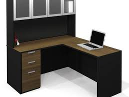 Ameriwood L Shaped Desk With Hutch Instructions by Sauder L Shaped Desk 2 Car Garage With Living Space Above Plans