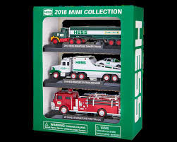 100 Mini Fire Truck 2018 Hess Collection 1970 1977 Tanker 1988 Race
