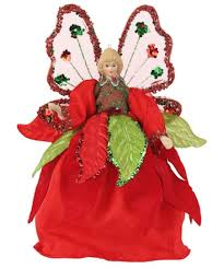 Vickerman Christmas Tree Topper by Angel Christmas Tree Topper Top 8