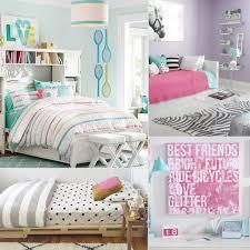 Bedrooms For Tweens Bed