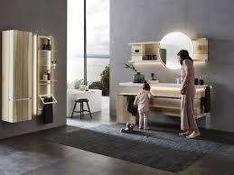 badezimmermöbel aus massivholz mehr wohnlichkeit im bad
