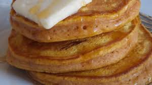 Easy Healthy Pumpkin Pancake Recipe by Simply Pumpkin Pancakes Recipe Allrecipes Com
